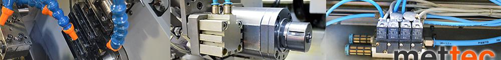 Czas cyklu produkcji w procesie obróbki na automatach tokarskich
