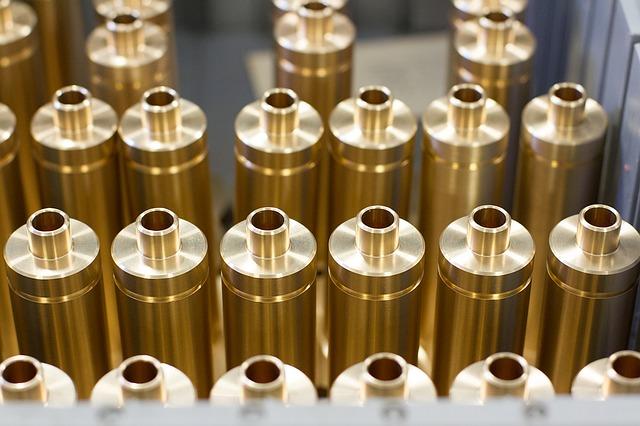 Mettec: precision metal CNC machining