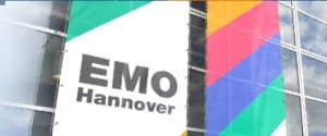 EMO SHOW Hannover 2013 cooperation in precision turned parts