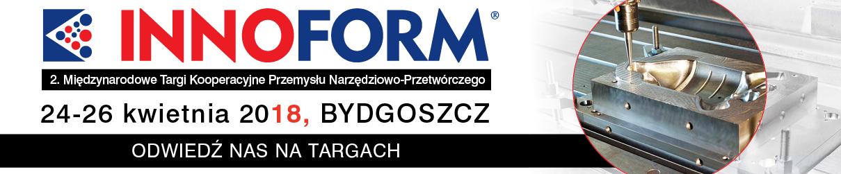 Innoform w Bydgoszczy